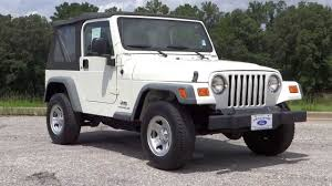 2006 jeep golden eagle 2006 jeep wrangler 2 4l youtube