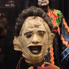 leatherface mask trick or treat studios announces 2017 chainsaw