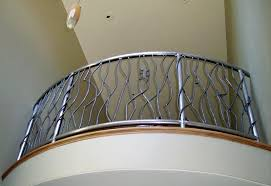 ornamental iron work by paramount iron handrail inc