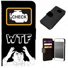 Phone Case Meme - jdm wallet phone case for iphone galaxy rx7 dift nissan d1
