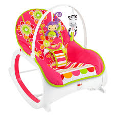 Can Baby Sleep In Vibrating Chair Fisher Price Infant To Toddler Baby Rocker Sleeper Play Pad Seat