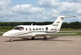 mitsubishi diamond used jet review beechjet business jet traveler