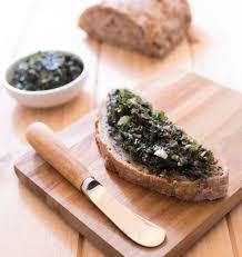 cuisine facile faire tartare d algues fraîches maison recette facile les
