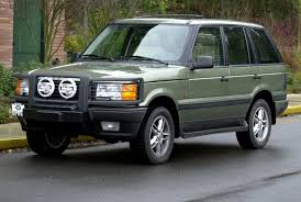 old land rover truck for sale 2000 range rover or goodbye old friend brandy galos