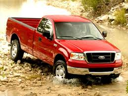 ford f150 truck 2005 photos and 2005 ford f150 regular cab truck photos