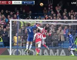 Challenge Injury Should Chelsea S Goal Stood After This Challenge On Hector