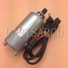 starter motor for jianshe 250 loncin atv quad puma wildcat mountin