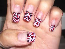 pink panther nail art archive style nails magazine