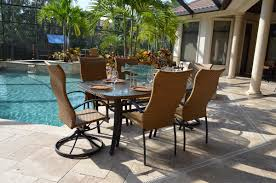 Tropicana Outdoor Furniture by Casual Furniture For Your Florida Lifestyle Antonelli U0027s