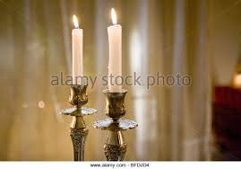sabbath candles sabbath candles stock photos sabbath candles stock images alamy