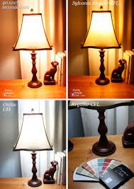 soft pink light bulbs ideas elegant table l design with nice colored light bulbs