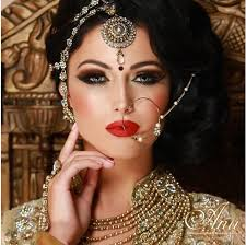 bridal makeup classes anu malhi asian bridal makeup intensive hair makeup course