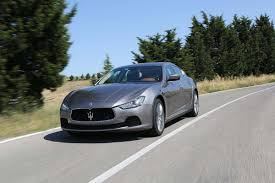 maserati ghibli maserati ghibli diesel review car reviews the car expert