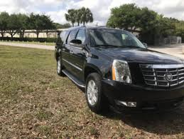 cadillac escalade ceo suv mobile office for sale 2013 cadillac escalade esv in