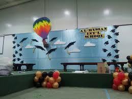 preschool graduation decorations decor for graduation of kindergarten works