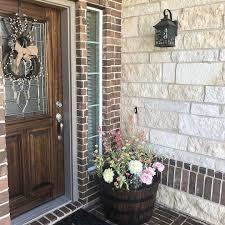 35 simple easter porch decor ideas that you u0027ll love