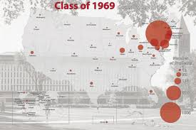 Cornell Campus Map Class Of 1969 Olin U0026 Uris Libraries