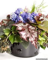 Spring Flower Bouquets - spring flower arrangements martha stewart