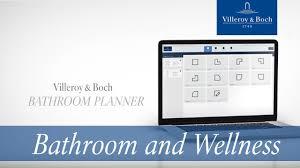 online bathroom planner design your dream bathroom villeroy