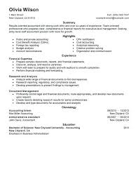 chartered accountant resume finance and accounting resumes u2013 sweet partner info