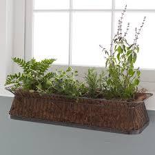 window planters indoor indoor window garden box impressive 40 indoor window planter design