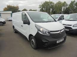used vauxhall vivaro vans for sale in derby derbyshire motors co uk