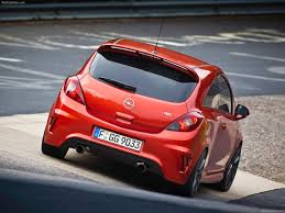 opel corsa opc 2016 opel corsa opc nurburgring edition review and pictures biser3a