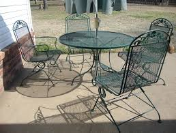 appealing rod iron patio furniture patio furniture new wrought