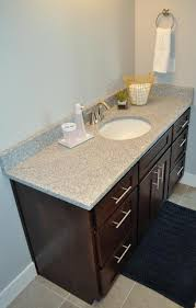 Shaker Bathroom Vanity Cabinets by Mocha Shaker Rta Cabinets Knotty Alder Cabinets