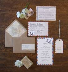 Wedding Invitations Kerry Boho Loves Knots And Kisses New Stationery Collection Boho