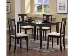 discount dining room set modern style casual dining room furniture with buy hayley casual