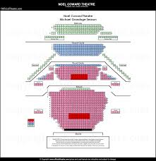 Vienna Opera House Seating Plan by The Noel Coward Theatre Auditorium The Theatre Is Spread Across