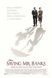 saving mr banks wikipedia
