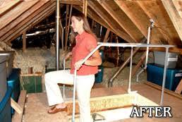custom attic storage solutions florida by florida garage custom