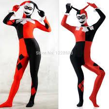 Halloween Costume Harley Quinn Buy Wholesale Harley Quinn Costume Halloween China