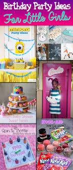 girl birthday ideas 20 exquisite birthday party ideas for diy