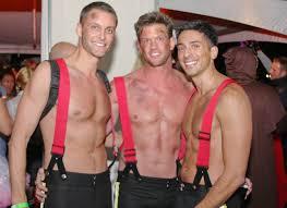 Sexual Male Halloween Costumes Atlanta Lgbt Entertainment Events Pride Photos