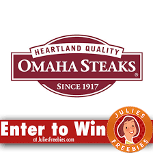 omaha steaks gift card 5 winners win a 100 00 omaha steaks gift card julie s freebies