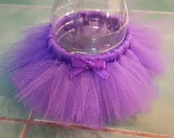 Tutu Party Decorations Bottle Tutu Birthday Party Favor Princess Decoration