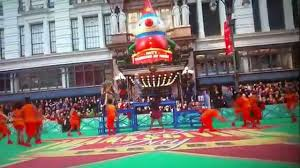 the wiz live at the thanksgiving day parade in ny