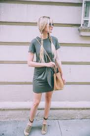 Amber Fillerup by Olive Green Barefoot Blonde By Amber Fillerup Clark