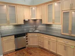 Kitchens With Maple Cabinets Kitchen Excellent Maple Kitchen Cabinets Granite