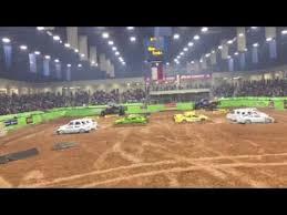 monster truck show amarillo texas kicker monster truck tour amarillo tx 2 3 17 darron schnell driving