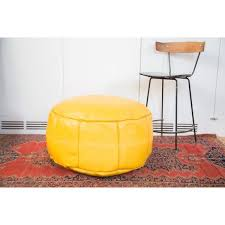 best 25 yellow ottoman ideas on pinterest yellow living room
