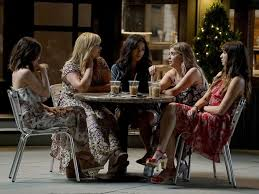 Hit The Floor Final Episode - pretty little liars u0027 series finale recap who is ad who got