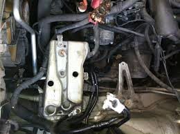 lexus rx300 engine replacement diy battery ground cable upgrade for 10 clublexus lexus forum