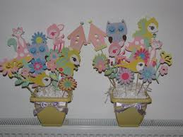 Baby Shower Centerpieces by Download Baby Shower Centerpieces Monstermathclub Com