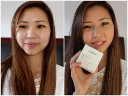 laneige bb cushion light medium laneige bb cushion review first impression youtube