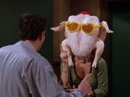 favorite friends thanksgiving episodes