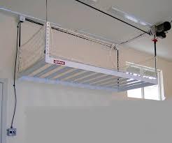 Garage Organization Systems Reviews - best 25 overhead storage ideas on pinterest overhead garage